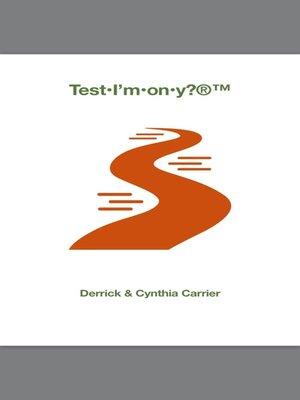 cover image of Test<li>I'm<li>on<li>y?