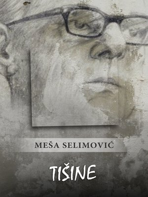 cover image of Tišine