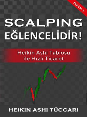 cover image of Scalping Eğlencelidir!