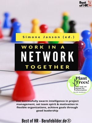 cover image of Work Together in a Network