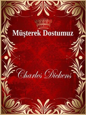 cover image of Müşterek Dostumuz