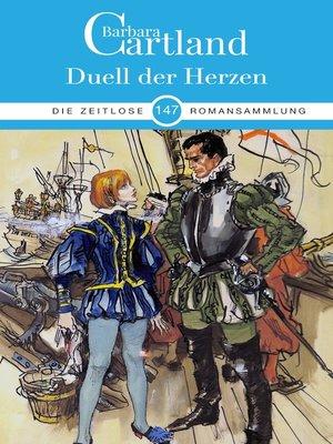 cover image of Duell Der Herzen