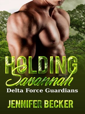 cover image of Holding Savannah