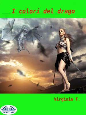 cover image of I Colori Del Drago