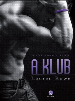 cover image of A Klub