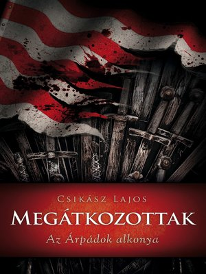 cover image of Megátkozottak