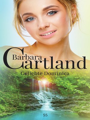 cover image of Geliebte Dominica