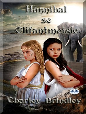 cover image of Hannibal Se Olifantmeisie