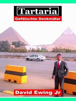 cover image of Tartaria--Gefälschte Denkmäler