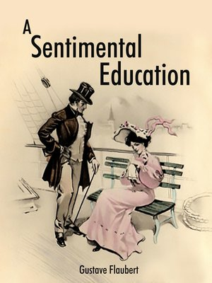 cover image of A Sentimental Education