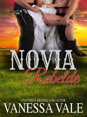 cover image of La Novia Rebelde