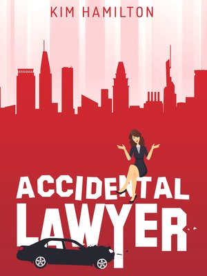 cover image of Accidental Lawyer