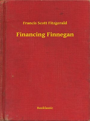cover image of Financing Finnegan