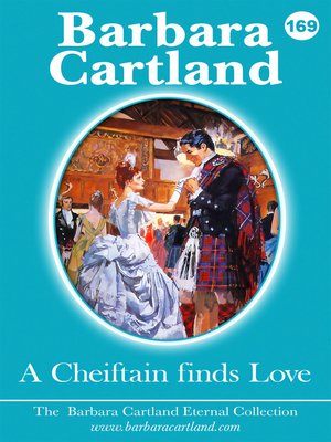 cover image of A Chieftain Finds Love
