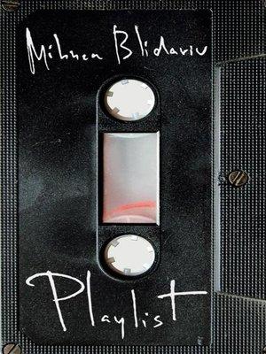 cover image of Playlist (pentru sfârșitul lumii)