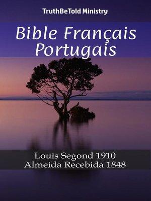 cover image of Bible Français Portugais