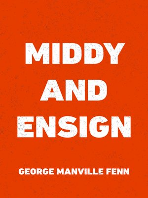cover image of Middy and Ensign
