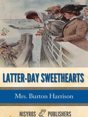 cover image of Latter-Day Sweethearts