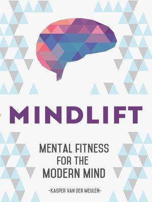 cover image of MindLift
