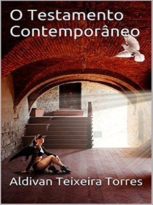 cover image of O Testamento Contemporâneo