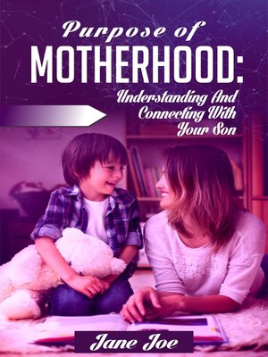 cover image of Purpose of Motherhood