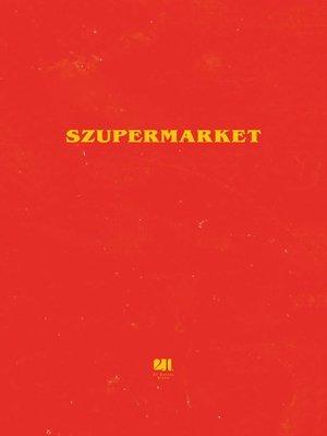 cover image of Szupermarket
