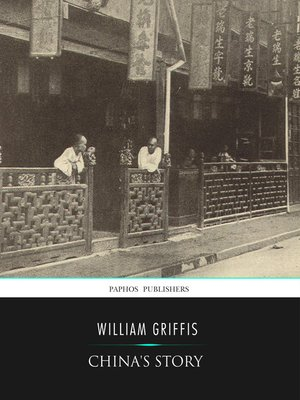 cover image of China's Story