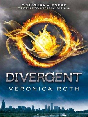 cover image of Divergent--Volume I