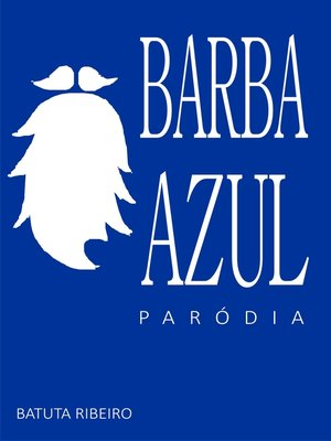 cover image of Barba Azul