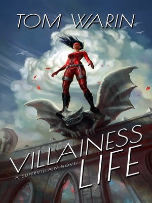 cover image of Villainess Life