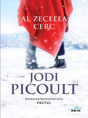 cover image of Al Zecelea Cerc
