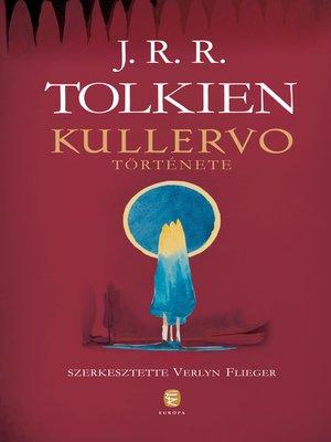 cover image of Kullervo története