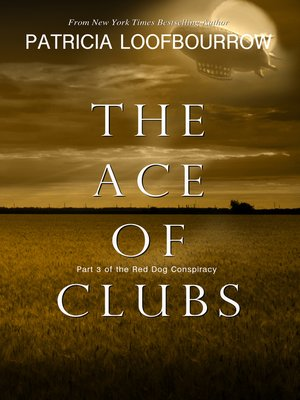 cover image of The Ace of Clubs