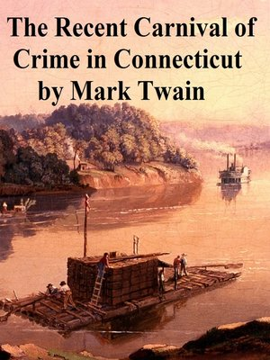 cover image of Carnival of Crime in Connecticut