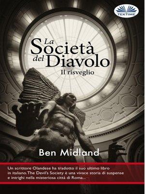 cover image of La Società Del Diavolo