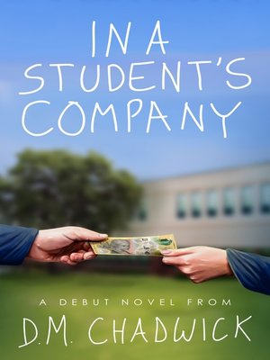 cover image of In a Student's Company