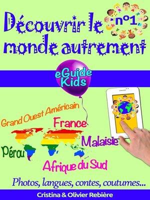 cover image of Découvrir le monde autrement n°1