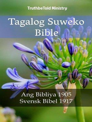 cover image of Tagalog Suweko Bible