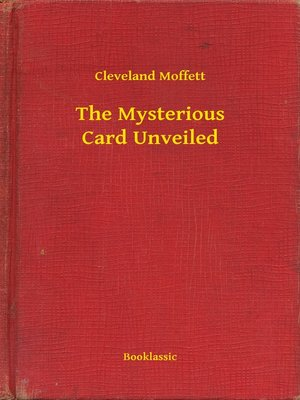 cover image of The Mysterious Card Unveiled