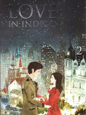 cover image of 러브 인 인디고 2