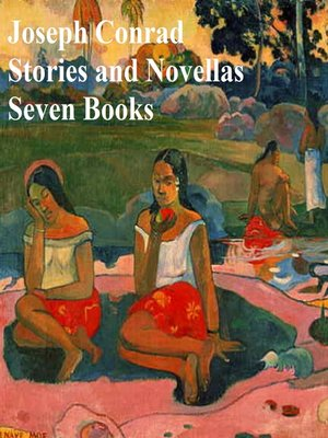cover image of Stories and Novellas