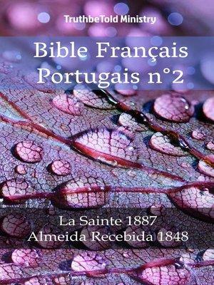 cover image of Bible Français Portugais n°2