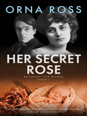 cover image of Her Secret Rose