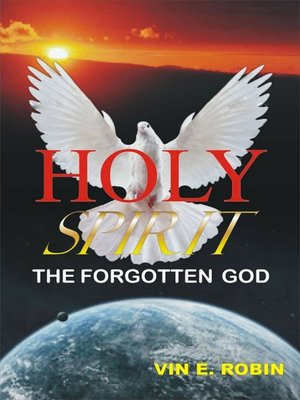 cover image of Holy Spirit