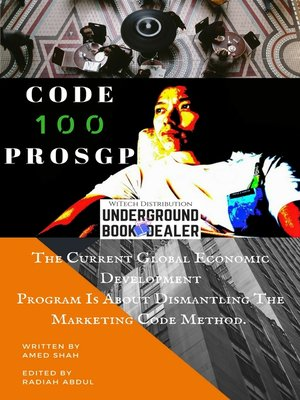 cover image of Code 100 PROSGP