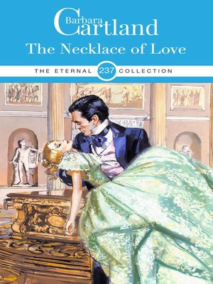 cover image of The Necklace of Love