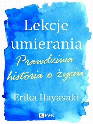cover image of Lekcje umierania