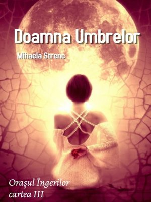 cover image of Doamna Umbrelor
