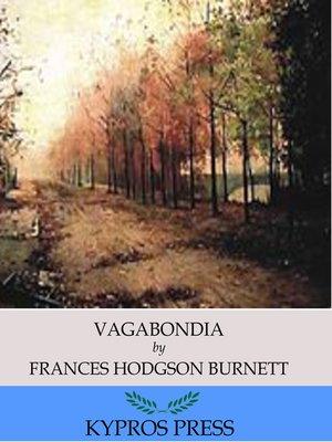 cover image of Vagabondia