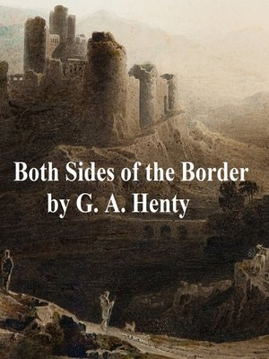 cover image of Both Sides of the Border